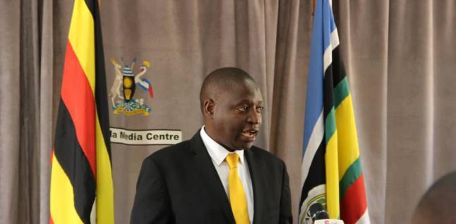 AU Commends Museveni For Completion Of Second APRM Review Report
