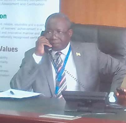 104, 481 Candidates Brace For Uganda Advanced Certificate Examinations