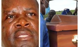 Gov't Protests Rwanda Army's Continued Killings Of Innocent Ugandans
