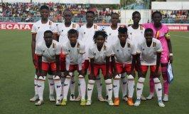 Uganda Thrashes  Djibouti 13-0 In CECAFA