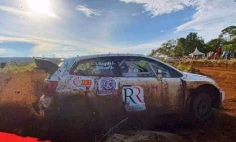 Tycoon Rajiv Does Wonders At MOSAC Rally