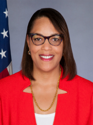 Trump Appoints H.E Natalie Brown US Ambassador to Uganda