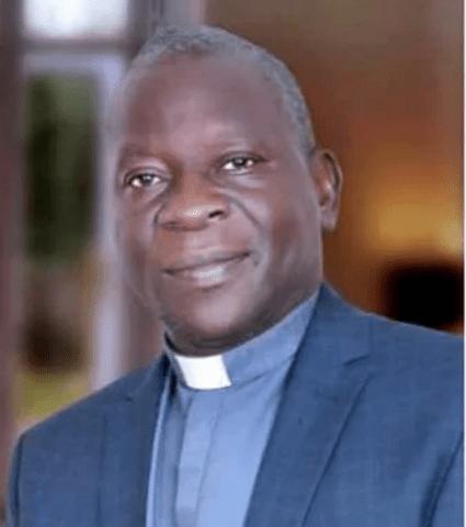 Rev. Bukomeko Elected 5th Bishop Of Mityana Diocese