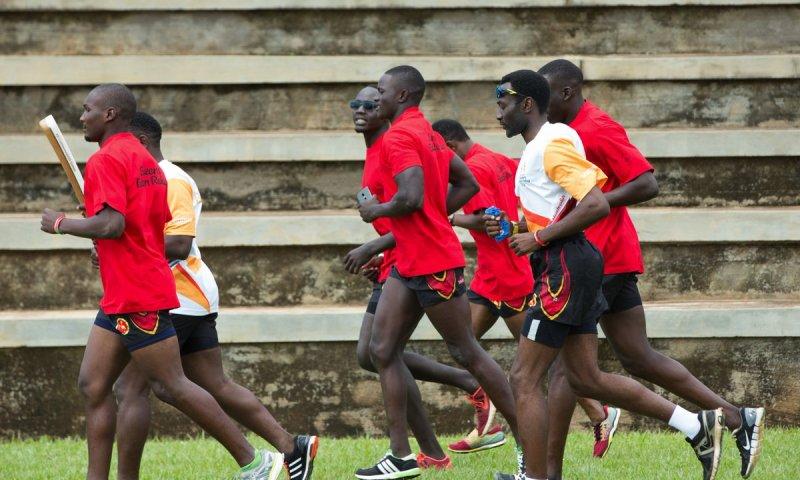 Uganda Unveils 'Deadly' Squad For Africa Men's Sevens Olympics