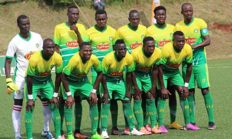 Bul Register  Eighth Seasonal Win After 3-0 Wine Against Mbarara City