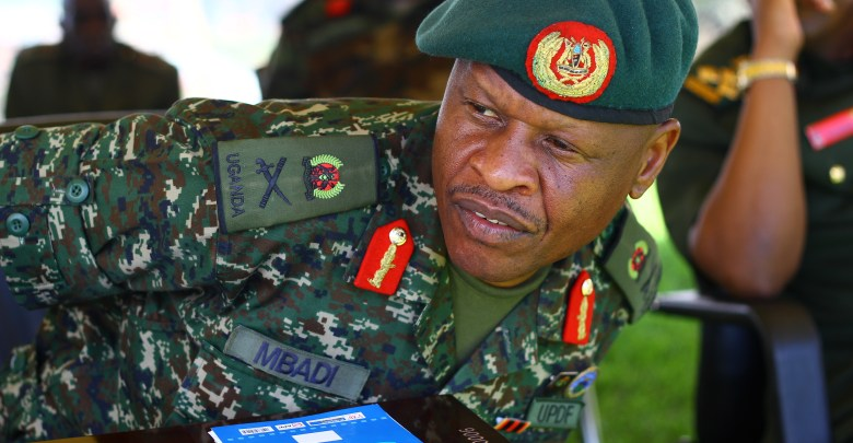 UPDF Requests For Additional Shs130Bn Budget, Part Of Money To Pay LDUs