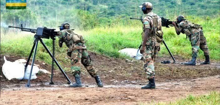 Rwandan Army Shoots Two Ugandan Businessmen Dead