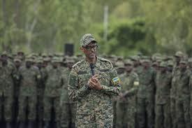 We Shot Only Two Violent Ugandans In Self Defence!-President Kagame Gov't Explains Saturday Border Shooting Of Ugandans