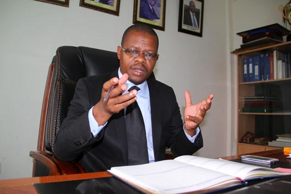 City Lawyers Petition Auditor General To Audit FUFA, Magogo