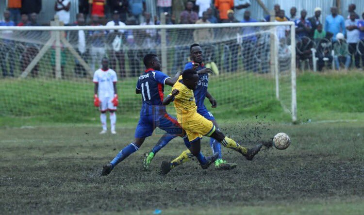 FUFA  Suspends Luzira Prisons Grounds, Okays Bugembe Stadium