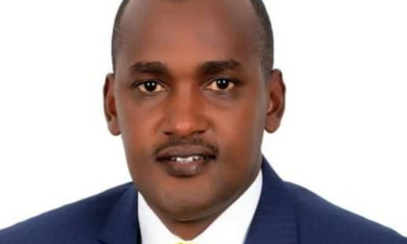 Gen.Muhoozi Showers Min. Tumwebaze With BD Wishes As He Clocks 44