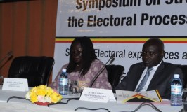 Electoral Commission Holds Symposium To Sensitize Nation On Electoral Processes