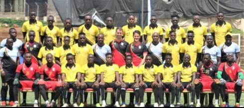 Uganda Cranes To Face Burundi In CECAFA Senior Challenge Cup Opening Match