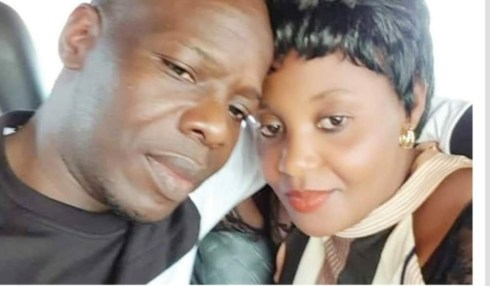Angume Widow Julie Deeply In Love, To Introduce New Bonkmate