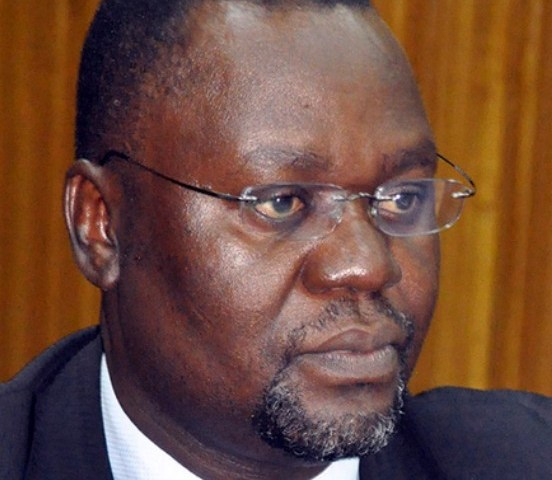 I Shall Not Contest For  Parliament In 2021-Abdul Katuntu