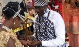 Lawyer Mukasa Mbidde  Introduced By Sexy Nyaru Babe, Survives Cold Nights