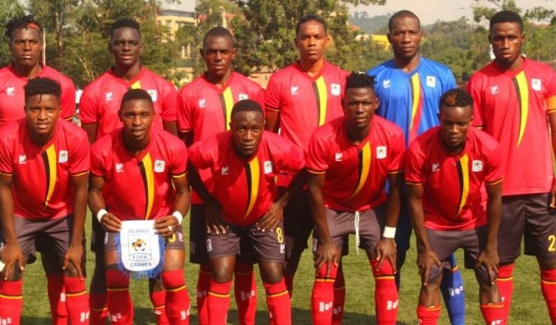 Cranes To Face Tanzania In CECAFA Senior Challenge Cup