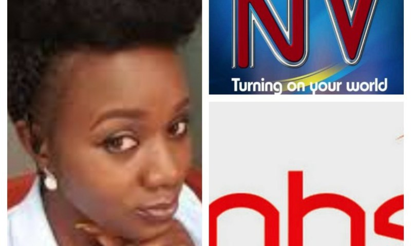 Not True: NTV Boss Dustbins Rumours Of Snatching NBS TV's Mildred Tuhaise