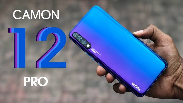 TECNO Camon 12's 3 Shooting Functions Unlocked