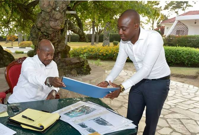 Tycoon Ham's Nakivubo Deal In Jeopardy As Gov't Resolves To Undertake Renovation Of Stadium