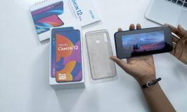 Why TECNO Camon 12 Should Be The Ultimate X-mas Gift For Your Loved One