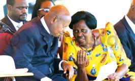 President Museveni Dumps Muloni, Nadduli In New Cabinet Reshuffle