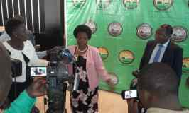 Energy Min. Dr Kitutu Launches New REA Information System EDIMS
