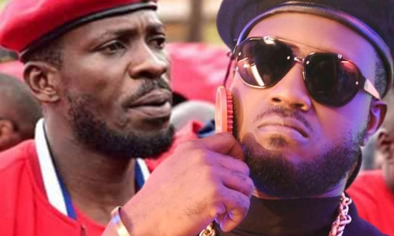 Bebe Cool Unveils Controversial Annual List, Nemesis Bobi Wine Missing
