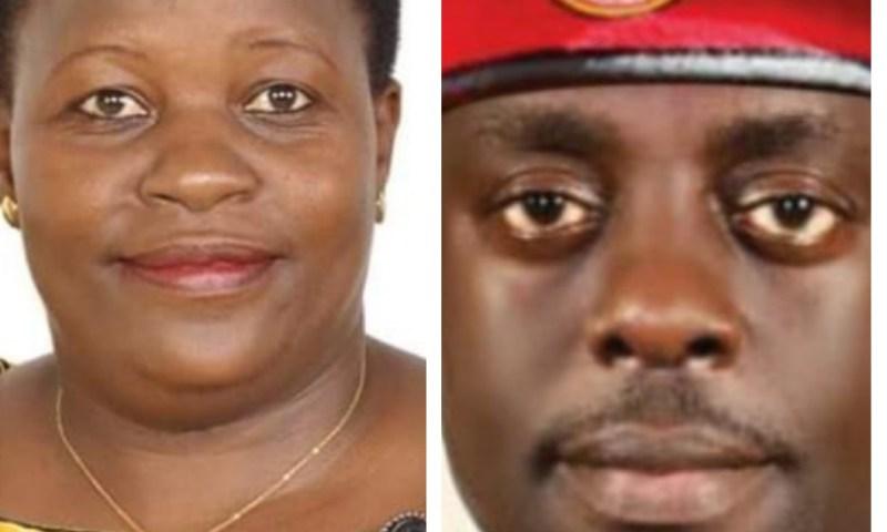 MP Najjuma Defects From NRM, Joins Bobi Wine's  People Power