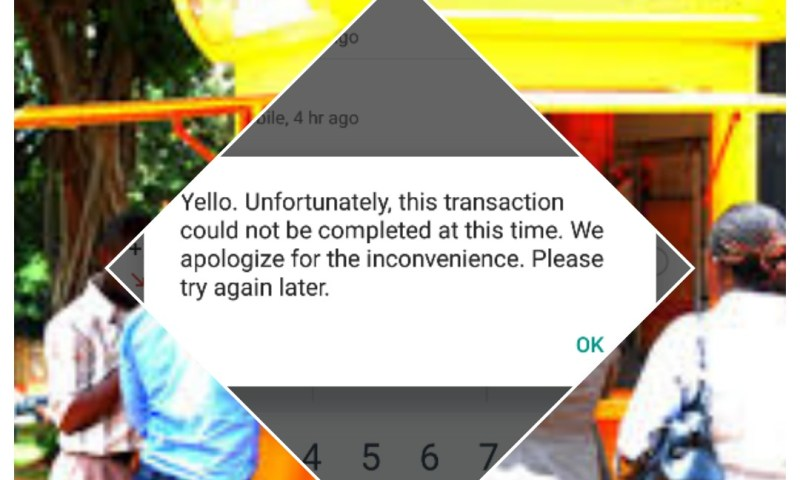 Clients Stranded As MTN OTT Payment System Breaks Down