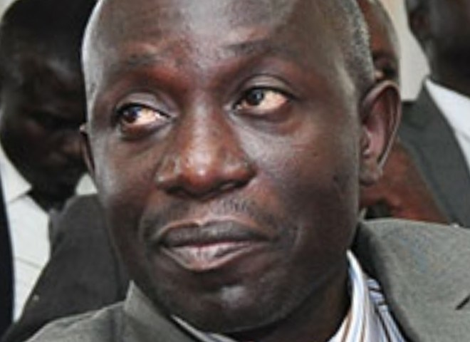 Comic Mabirizi Joins 2021 Presidential Race