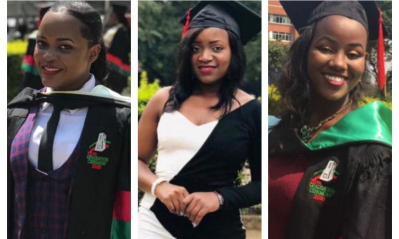 Hottest MUK Graduates Of 2020 Unveiled