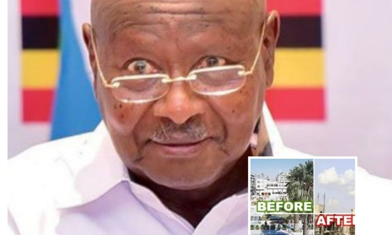 'Africa Should've Fought Foreign Powers In Libya'–Museveni Regrets Inaction