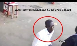 Thief Breaks Into Car At Fairway Hotel, Steals Bukedde Journo's Shs7m Camera