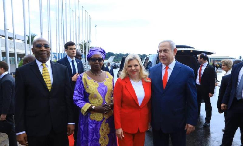 Secrets Behind Israel P.M Netanyahu's Visit To Uganda  Exposed