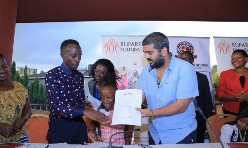 From Fresh Kid To Felista: Rajiv Builds More Ugandan Music Talent