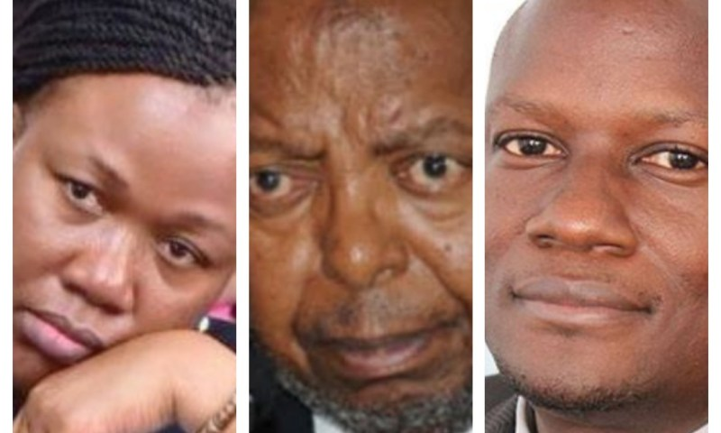 Panic As Dfcu, BoU Plot Too 'Cook' Minutes Of Crane Bank  Sale Is Unearthed