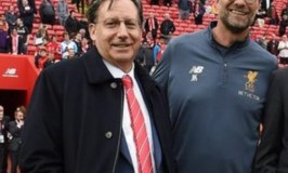 'I'm Pinching Myself Over Jurgen Klopp'-  Liverpool Chairman Tom Werner