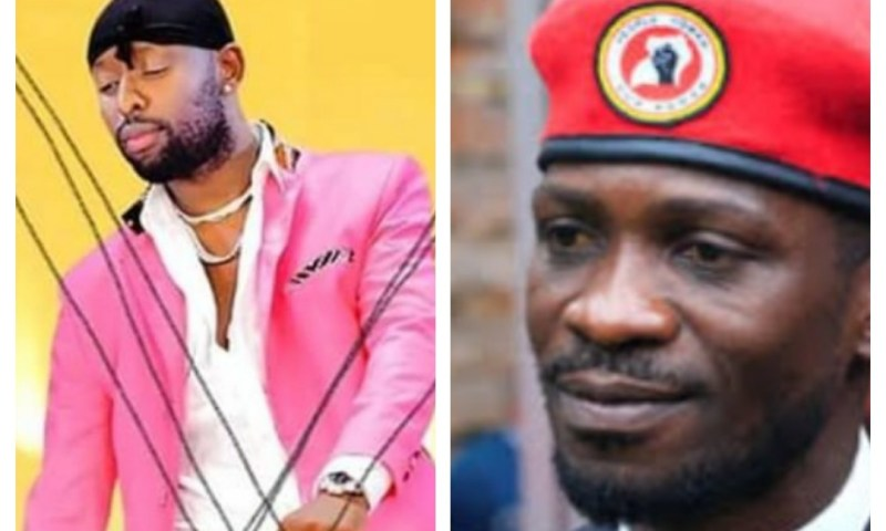 Bobi Wine Supporters In S. Africa Vow To Block Eddy Kenzo Concerts