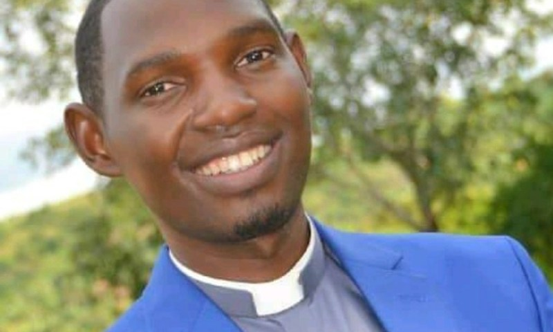 Shock As Reverend Is Kidnapped By Armed Goons, Car Hijacked