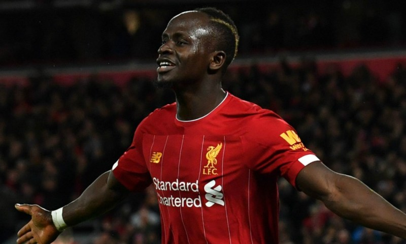 Sadio Mane 'Never Knew' Premier League Winners Get Medals