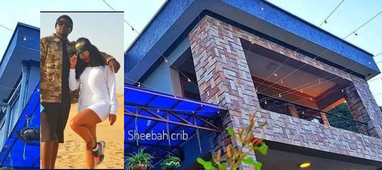 Property War: Jeff Kiwa Vows To Evict Sheebah Karungi From Munyonyo Mansion