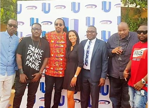 Azam Media Launches Music Channel For Local Artistes
