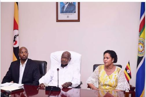 President Museveni, Omukama Oyo To Cohost World Monarchs' Summit, Balaam Scoops Deal To Organise Event