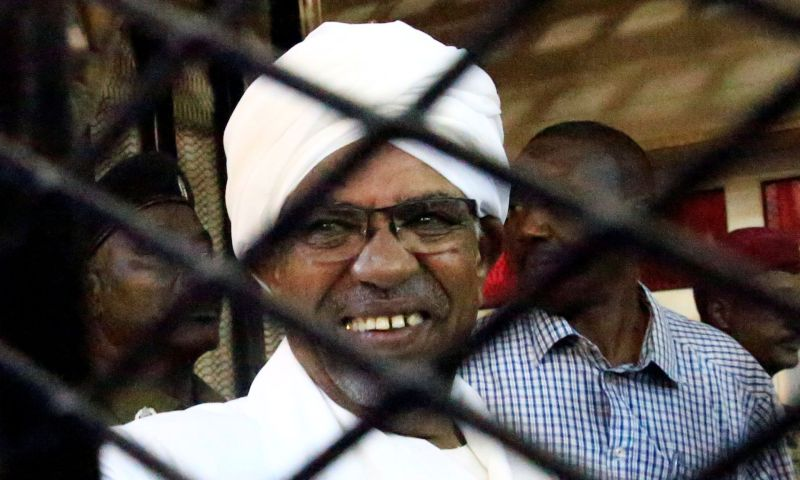 Breaking! Sudan's Ex-President Omar Al-Bashir To Be Handed Over To ICC!