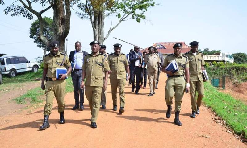 Police Asked To Restore Good Public Image Among Locals