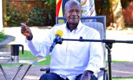 Museveni Announces Curfew, Orders Closure Of Shops In New Anti-Coronavirus Drastic Measures