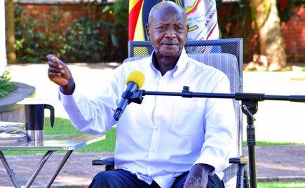 Museveni Announces Curfew, Orders Closure Of Shops In New Anti-Coronavirus Drastic Measures