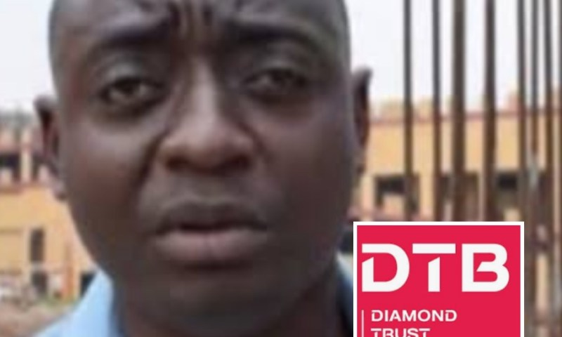 Tycoon Ham Closes Diamond Trust Bank Accounts After Managers Steal  Over Shs100Bn