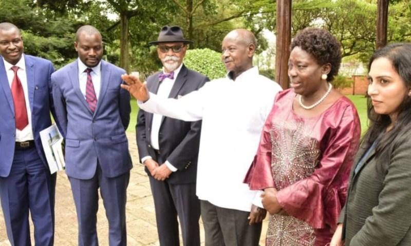 Speaker Kadaga, Uganda Medical Association Clash Over Coronavirus Cure Inventor Prof. Safraz